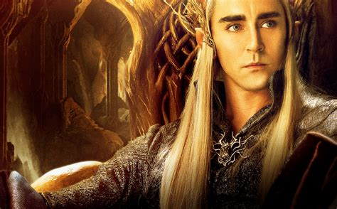 The Elven by The Many Faces Of Thranduil Hobbit News And Rumors
