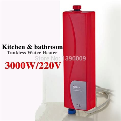 water heater size for 3 bathroom house electric tankless water heater kitchen bathroom lavatory