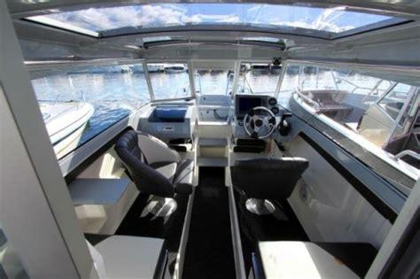 motorboot buster xxl buster cabin 2015 gebraucht kaufen bei boote de