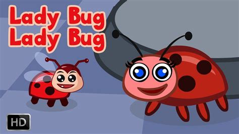bug bug fly away home nursery rhymes for