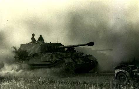 ferdinand porsche film tank profile ferdinand tank destroyer and its successor