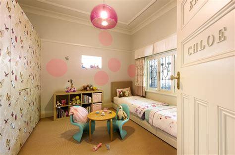wallpaper kamar tidur anak perempuan minimalis kamar tidur anak perempuan minimalis nyaman dan feminim