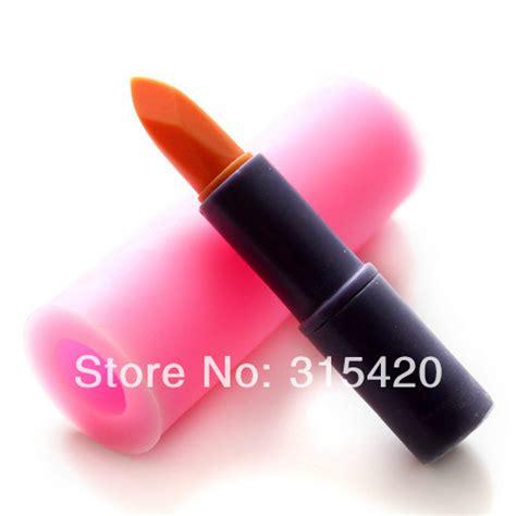 Lipstick Handmade - f0483 cosmetics lipstick silicone handmade fondant cake
