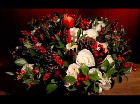 arreglos florales navide241os como hacer arreglos florales navide 241 os