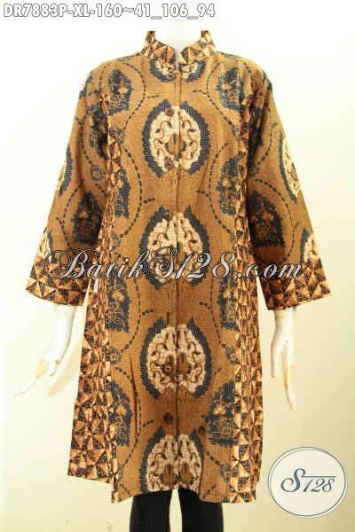 coleksi baju sianghai koleksi terkini baju dress batik solo busana batik