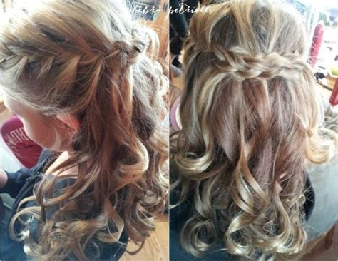 debs hairstyles diy 1000 images about debutante hair design on pinterest