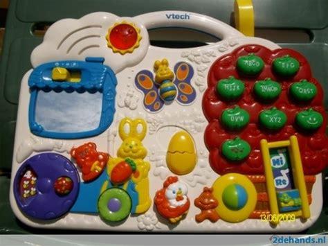 v tech activity z510 activity kiekeboe speeltuin v tech speelotheek bij