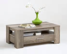 table basse contemporaine avec tiroir ch 234 ne fonc 233 mona
