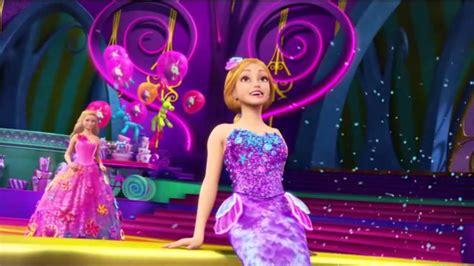 film barbie et la porte secrète barbie et la porte secr 232 te nous sommes magique hd youtube