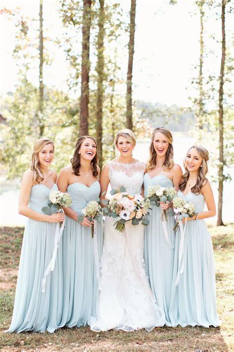best 25 pale bridesmaid dresses ideas on pinterest