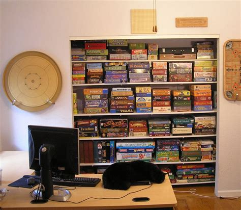 game storage ideas 10 best images about board game storage on pinterest