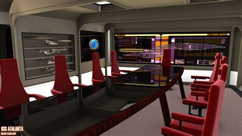 starship enterprise interior design   ideas