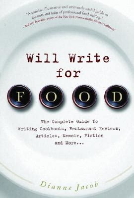 Will Write For Food The Complete Guide To Writing