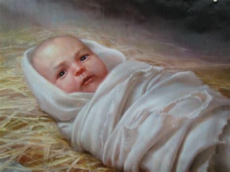 painting baby baby jesus paintings reviews shopping reviews on