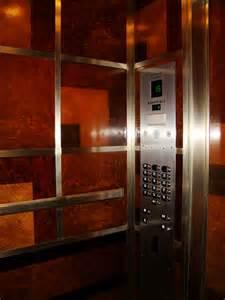 Chrysler Building Elevators Elevator In Chrysler Building Flickr Photo