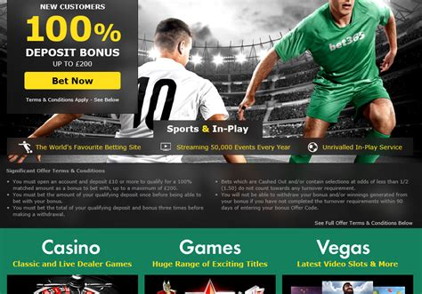 best sports betting websites best soccer betting 8 bookmakers to try