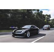 2015 Incurve Wheels Cars Tuning Infiniti G35 Coupe