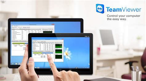 teamviewer 9 mobile teamviewer for android