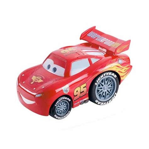 Lighting Mcqueen Toys by Disney Cars Toys Ripstick Lightning Mcqueen Vehicle At