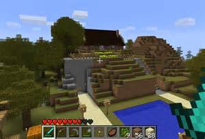 casas de luxo no minecraft dicas na web