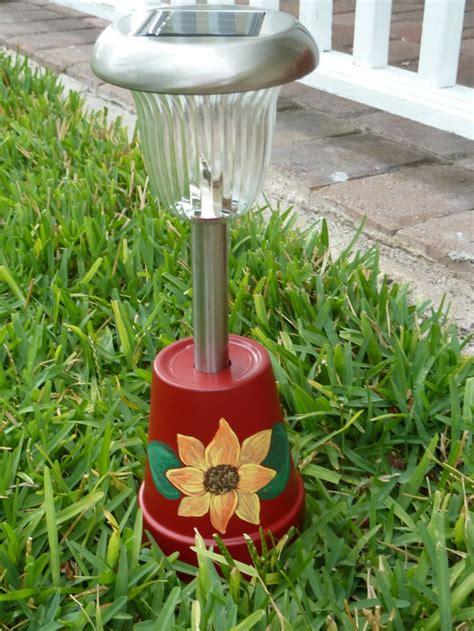 solar light crafts ideas 40 best images about solar light crafts on pinterest