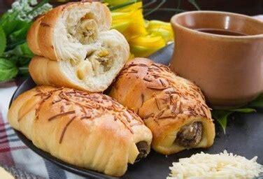 cara membuat roti bakar pisang cara membuat roti panggang isi yang empuk toko mesin