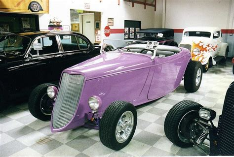 Jo Coddington Also Search For Rods Boyd Coddington Boyd Coddington