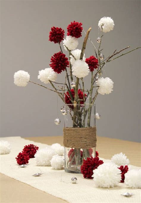 top 10 diy festive christmas centerpieces