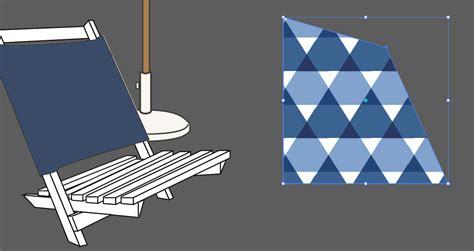 illustrator pattern transform illustrator free transform tool and pattern graphic