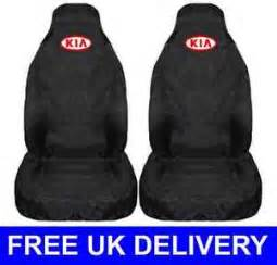 Car Seat Covers For Kia Picanto Kia Car Seat Covers Protectors Waterproof Picanto