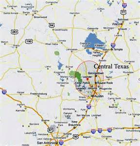 Cedar Park Tx Ufos Lights In The Sky The Quot Hum Quot In Central