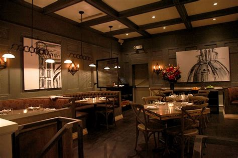 restaurants decor ideas dinner at sotto 13 west village new york cheriecity co uk