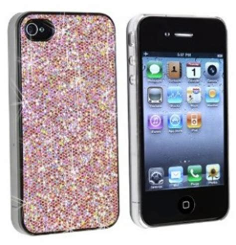 light pink bling iphone  case att passion  savings