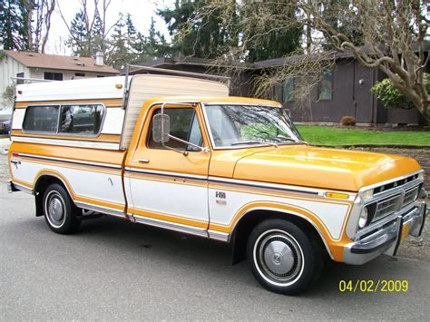 truck car ford ford truck 1976 review amazing pictures and images