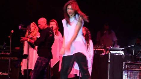 Who Says A Concert Isnt Swag by Zendaya Replay Live In Concert California State Fair