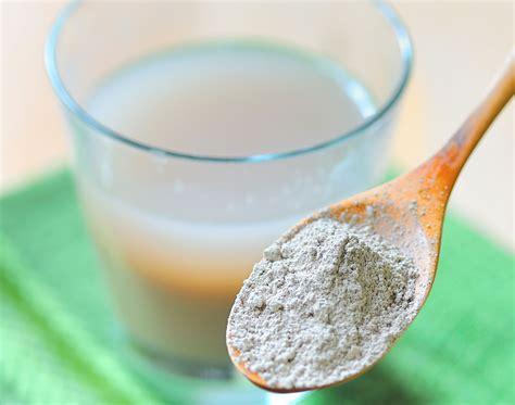 argilla verde uso interno impacchi di argilla verde uso terapeutico lifegate