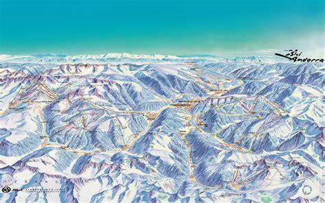 best ski resorts in andorra grau roig