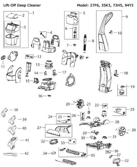 shark navigator parts diagram best shark navigator replacement belt photos 2017 blue maize