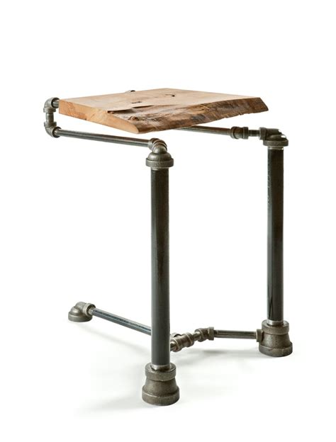 black iron table l 220 best images about black iron pipe furniture on