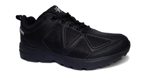 school sports shoes black sports shoes shoes shopping for zeven