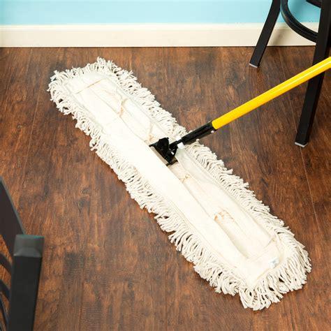 36 Dust Mop by Carlisle 364753600 36 Quot X 5 Quot Dust Mop Pad