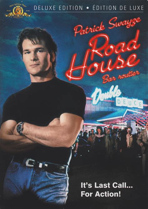 Raod House by Road House Reviewer Discretion
