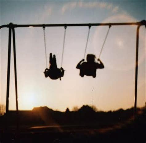 person on swing people sun swings image 179307 on favim com