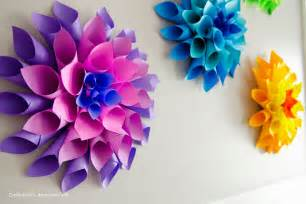 How To Make A Vase Out Of Cardboard 7 Beautiful And Easy To Make Paper Flowers To Brighten Up