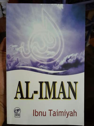 Buku Rapor Merah Demokrasi buku al iman ibnu taimiyah toko muslim title