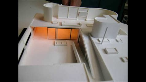 How To Get Floor Plans Of A House Historical Architectural Models Le Corbusier Villa