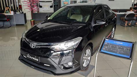 2015 Toyota Vios 1 5 G Trd M T in depth tour toyota vios trd sportivo m t 2015