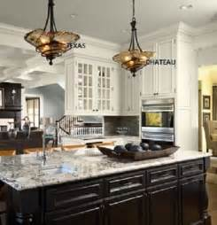 Tuscan Kitchen Lighting 1 Tuscany Tuscan Style Bronze Glass Kitchen Island Light Fixture Pendant Ebay