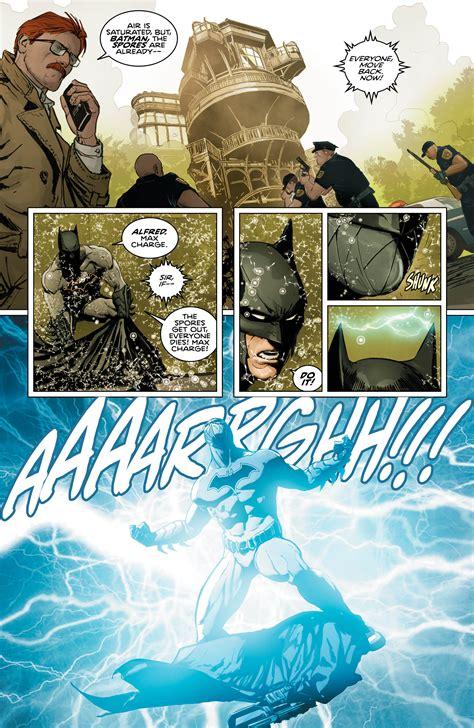 rinascita batman vol 1 scott snyder tom king comic book preview batman rebirth 1 bounding into comics