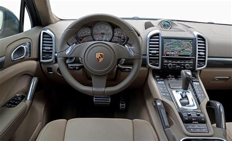 Cayenne Interior by Pin Interior Porsche Cayenne Vantage Hd Desktop Wallpaper